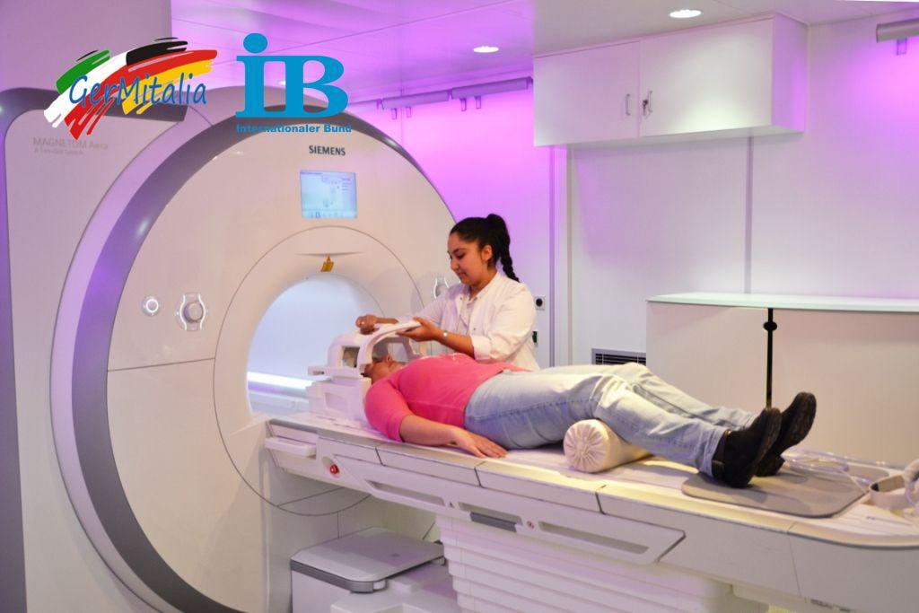 Tecnici di Radiologia a Monaco, Amburgo, Berlino, stoccarda - Colloqui a Gennaio 2020